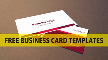 Free business card design archives a graphic design blog free business card template download 2 reheart Gallery
