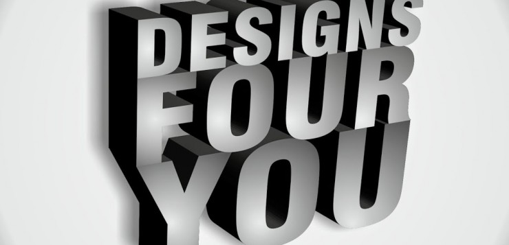 Create 3D Text's With CorelDraw