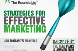 The Roundtable Lagos