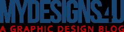 mydesigns4u | Graphic Design Blog