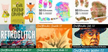 98% Off Vibrant, Artistic Design Bundle